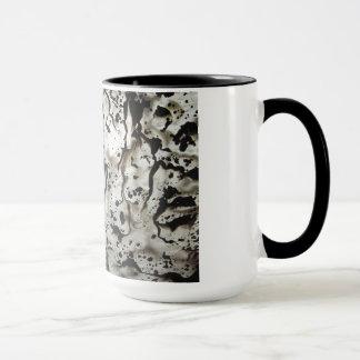Oily Mess Mug