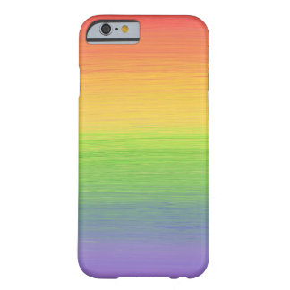 Oily Rainbow iPhone 6 Barely There Case! Barely There iPhone 6 Case