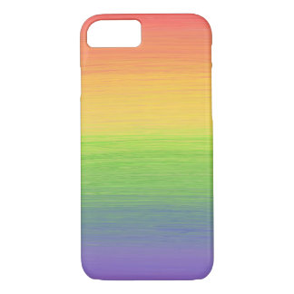 Oily Rainbow iPhone 7 Barely There Case! iPhone 8/7 Case