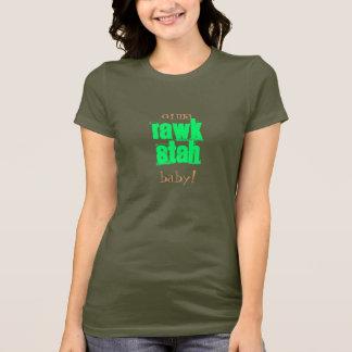 oima RAWK STAH baby customizable t shirt