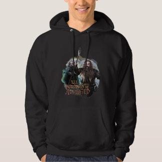 Oin and Gloin Sweatshirt