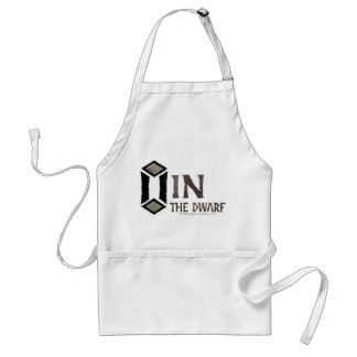Oin Name Adult Apron