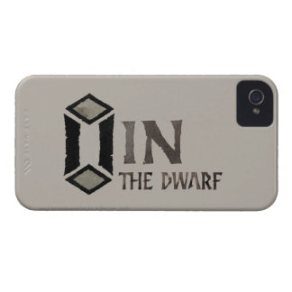 Oin Name iPhone 4 Cover