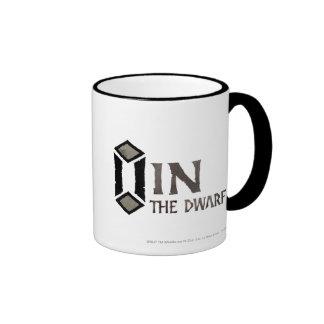 Oin Name Coffee Mug