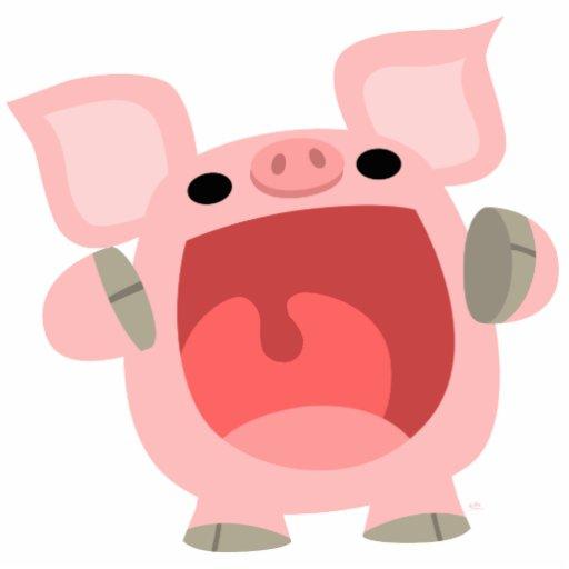 cute pigs cartoon wallpaper - photo #17