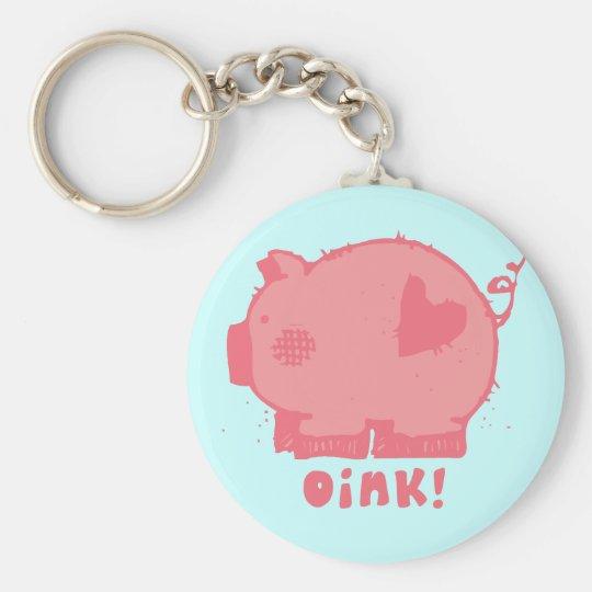 oink! keychain