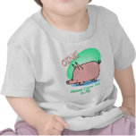 Oink means I Love You T-shirt