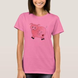 Oink Oink Pig T-Shirt