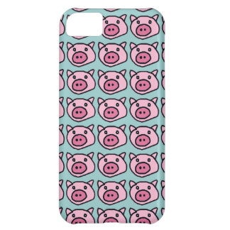 oink . pigs cover for iPhone 5C
