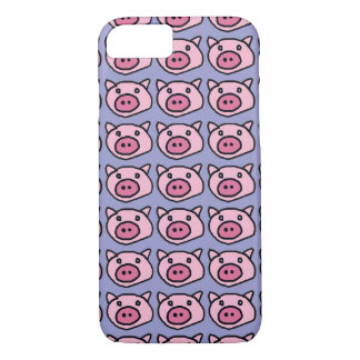 oink - pigs iPhone 8/7 case