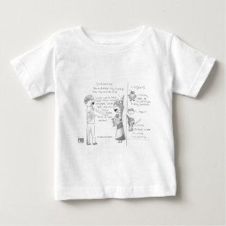 oinky1 t-shirts