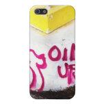 Oinky iPhone 5 Carcasas