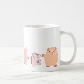 joyous unique coffee mug. Oinky mug 2  the joyous bunch Joyous Coffee Travel Mugs Zazzle