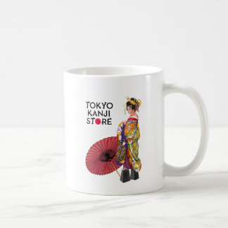 OIRAN COFFEE MUG