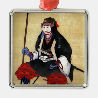 Oishi built-in help metal ornament