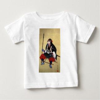 Oishi built-in help tee shirt
