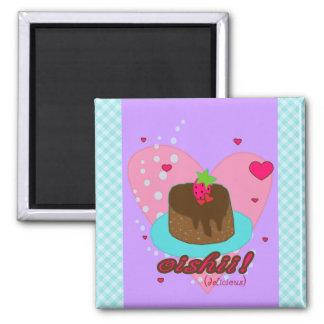 Oishi Magnet