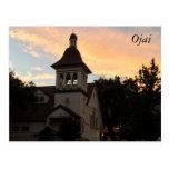 Ojai, California Postcard