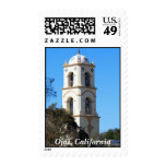 Ojai, California Stamps