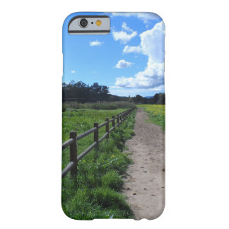 Ojai Meadows Barely There iPhone 6 Case