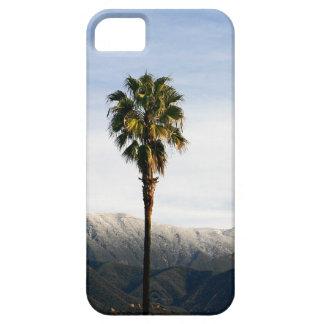 Ojai Palm iPhone SE/5/5s Case
