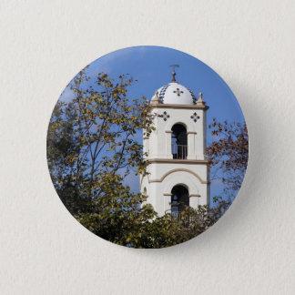 Ojai Post Office Tower Button