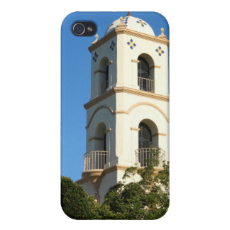 Ojai Post Office Tower Case For iPhone 4