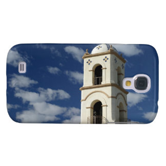Ojai Post Office Tower Galaxy S4 Cover