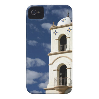 Ojai Post Office Tower iPhone 4 Case-Mate Case