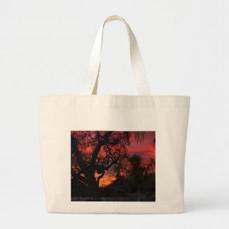 Ojai Sunset Bag