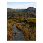 Ojai Valley Postcard