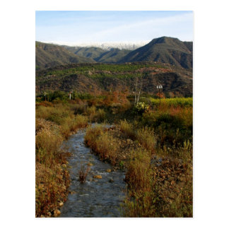 Ojai Valley Post Cards