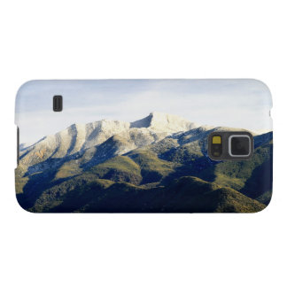 Ojai With Snow Case For Galaxy S5