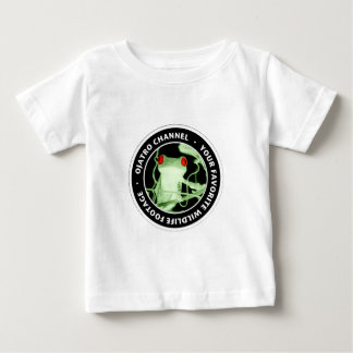 Ojatro Channel Logo Baby T-Shirt
