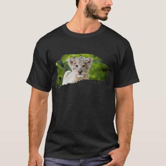 Ojatro Lion Cub 01 T-Shirt