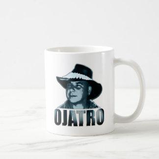 Ojatro Logo Blue 01 Coffee Mugs