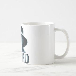 Ojatro Logo Blue 01 Mugs