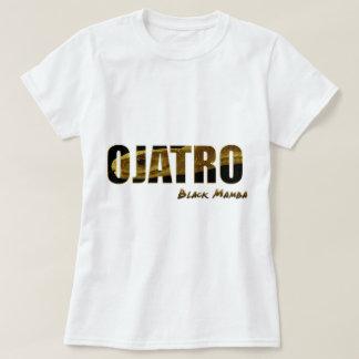 Ojatro Mamba T-Shirt