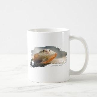 Ojatro Monocled Cobra 01 Coffee Mug