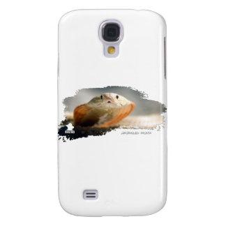 Ojatro Monocled Cobra 01 Samsung Galaxy S4 Cover