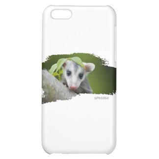 Ojatro Opossum Baby 01 iPhone 5C Cases
