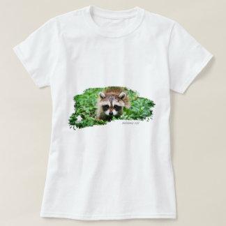 Ojatro Raccoon Kit 01 Shirt