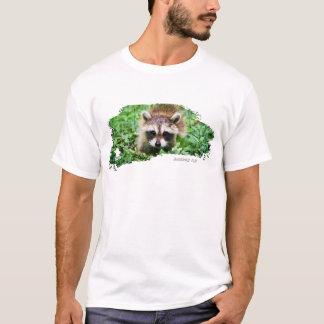 Ojatro Raccoon Kit 01 T-Shirt