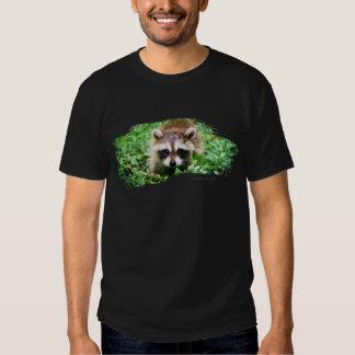Ojatro Raccoon Kit 01 Tee Shirt