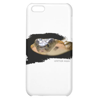 Ojatro Spitting Cobra 01 iPhone 5C Case