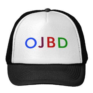 OJBD hat