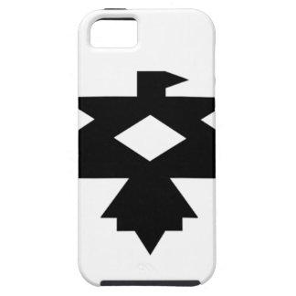 Ojibwa Thunderbird iPhone 5 Cases