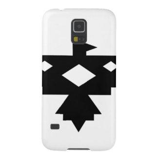 Ojibwa Thunderbird Fundas Para Galaxy S5