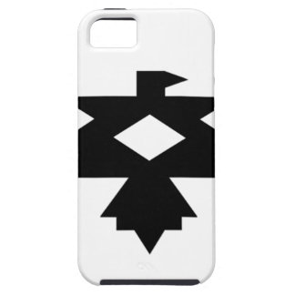 Ojibwa Thunderbird iPhone 5 Case-Mate Carcasas