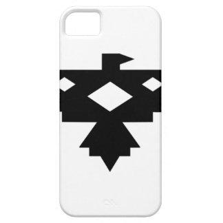 Ojibwa Thunderbird iPhone 5 Case-Mate Carcasa